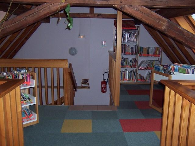 espace enfants...